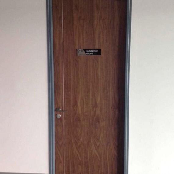 05 Door Decoration