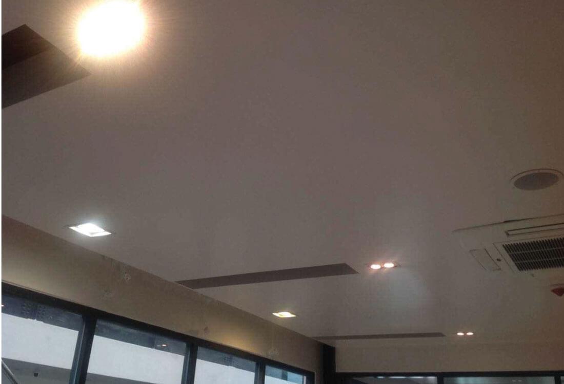 10 Ceiling Decoration