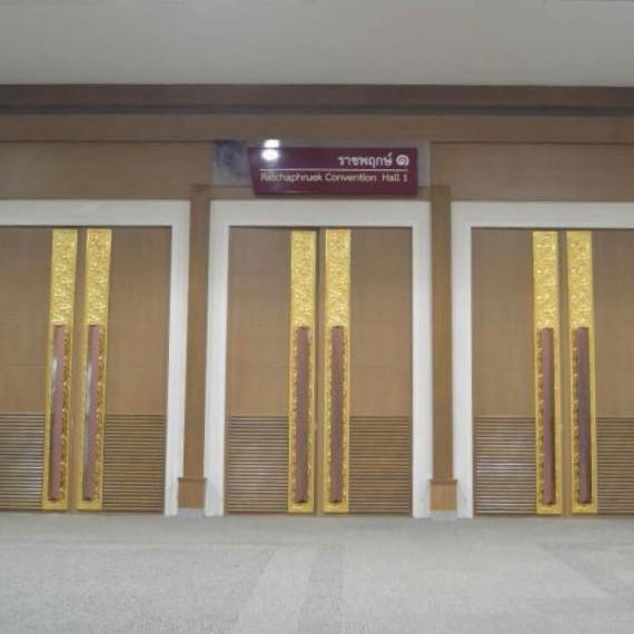 03 Door Decoration