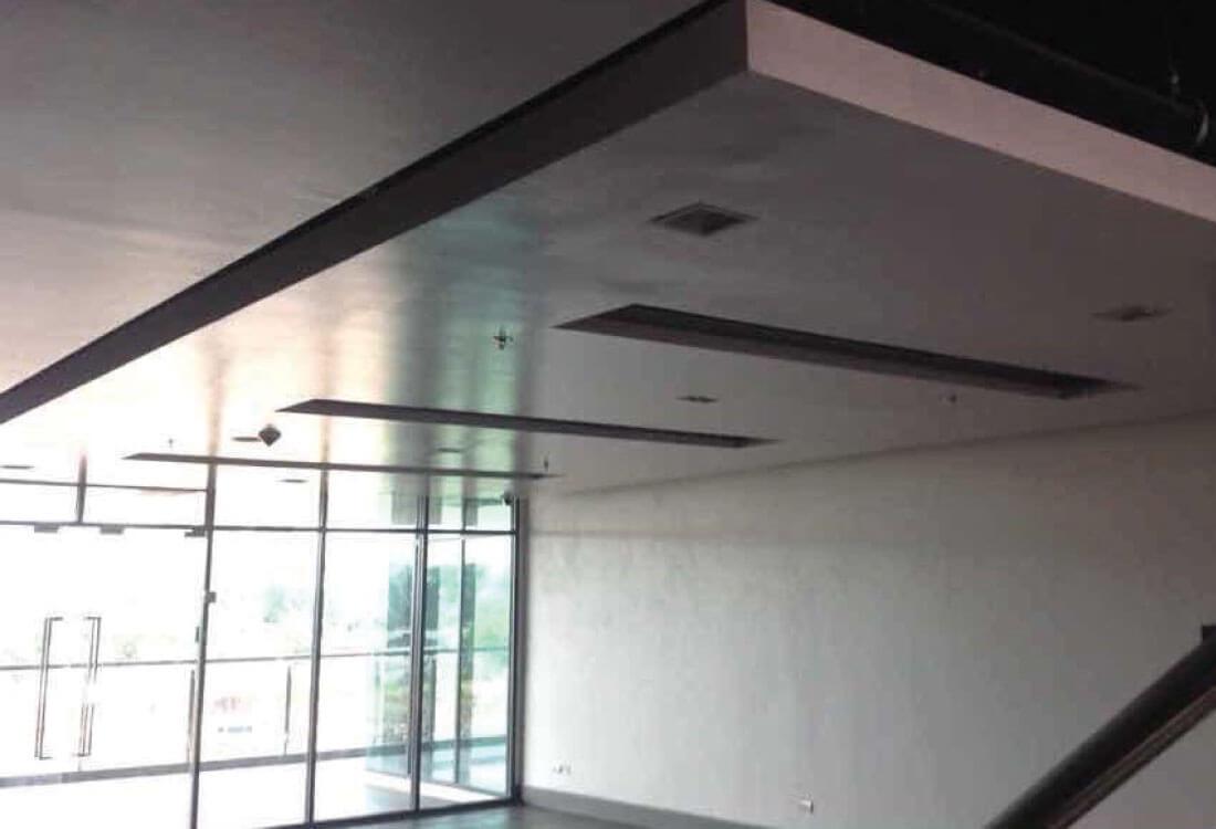 08 Ceiling Decoration